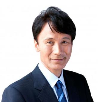 Mr. Satoshi Mitazono