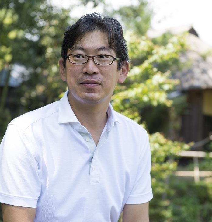 Mr. Hiroshi Egawa