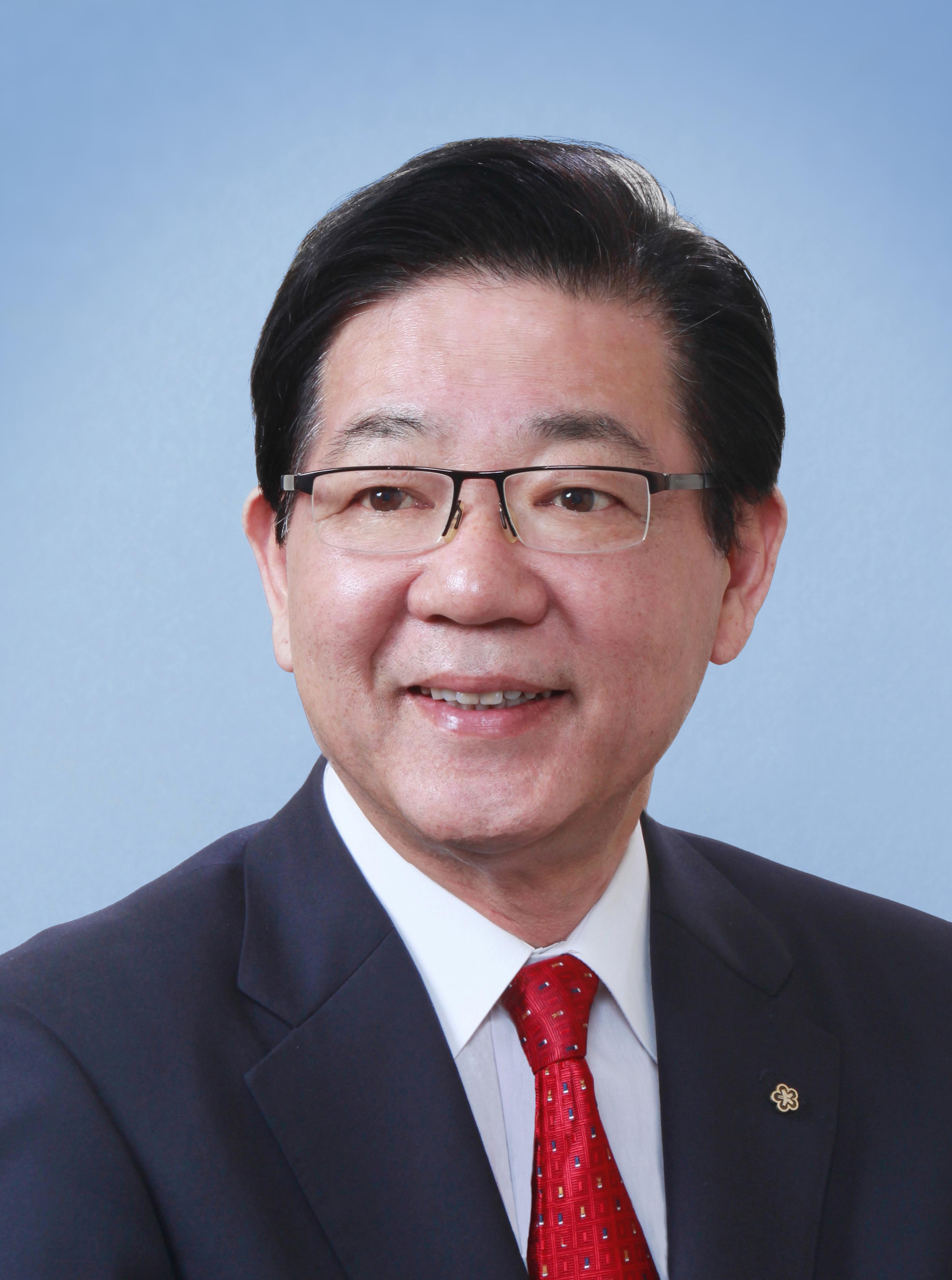 Mr. Kenji Kitahashi