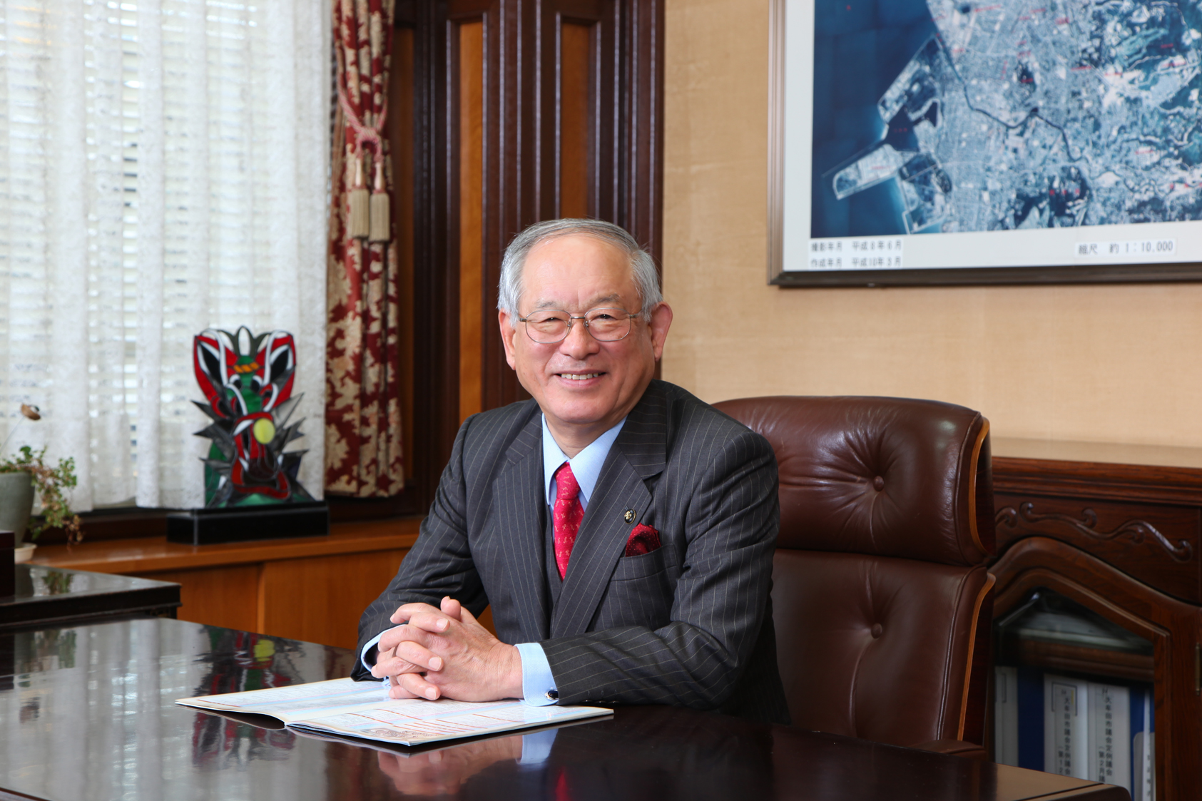 Mr.Michio Koga