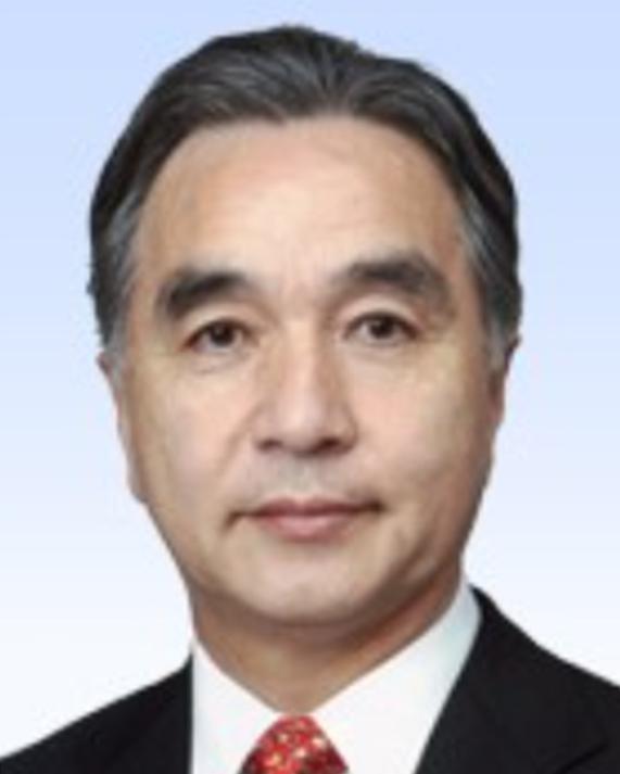 Mr.Tatsuo Hirano