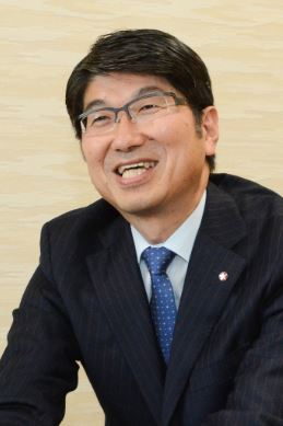 Mr.Tomihisa Taue