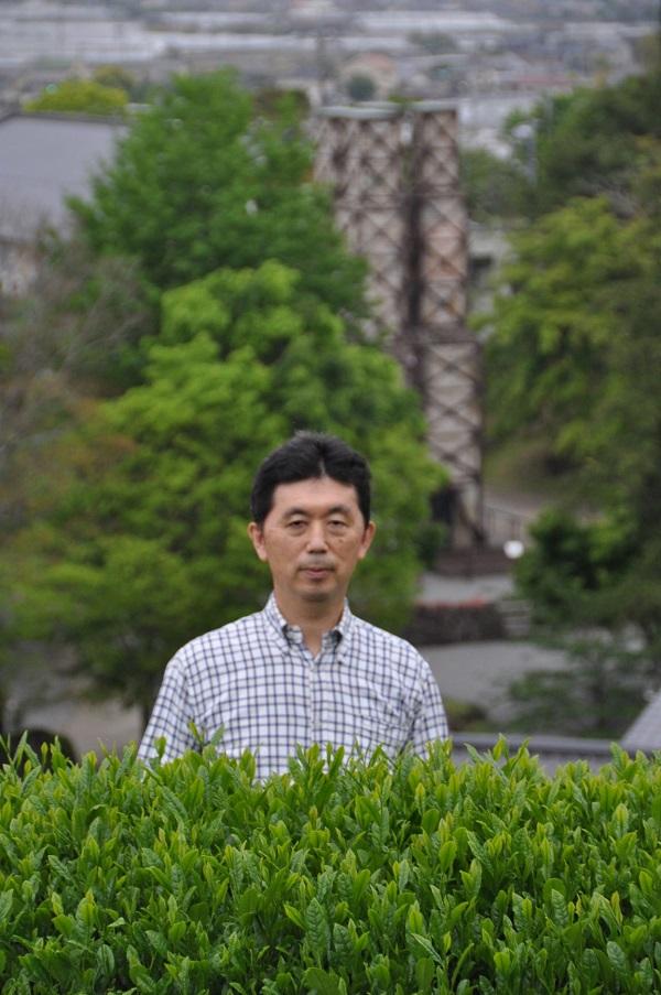 Mr. Hironori Inamura