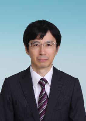 Mr. Kengo Iwamoto