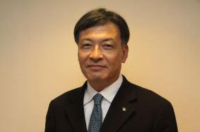 Mr. Takashi Namba