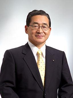 Mr.Yuichiro Ito