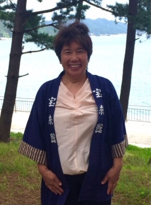 Ms. Akiko Iwasaki