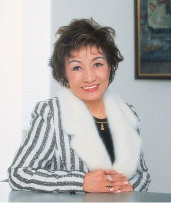 Ms. Misa Watanabe
