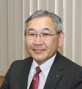 Mr. Hiroshi Okamoto
