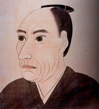 Hidetatsu Egawa, a retainer of the Tokugawa Shogunate and who governed Nirayama, was acquainted with Western studies and proposed a national coastal defence strategy to the feudal government.