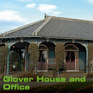 Glover House and Office