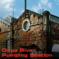 Onga River Pumping Station