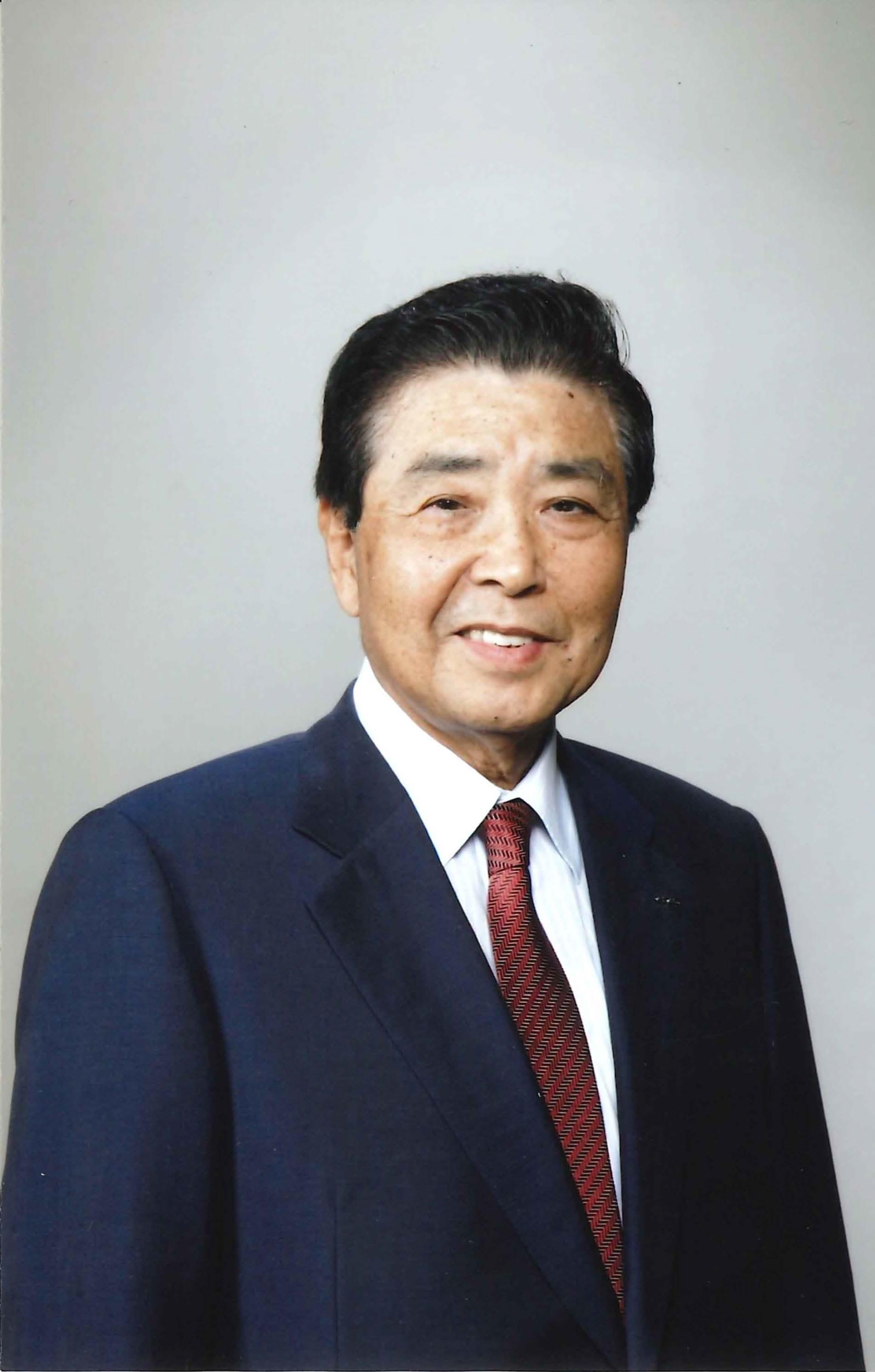 保田 博 氏