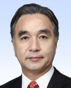 平野 達男 氏