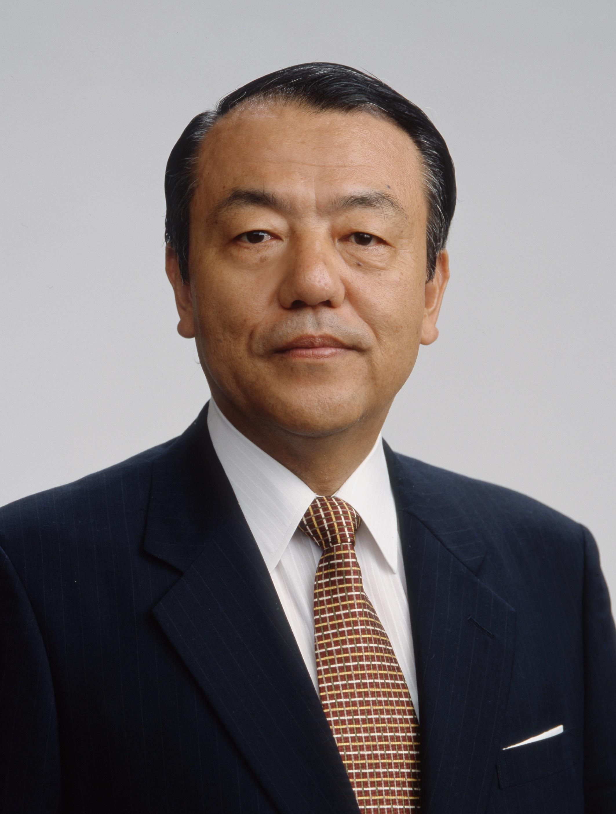 野村 興兒 氏