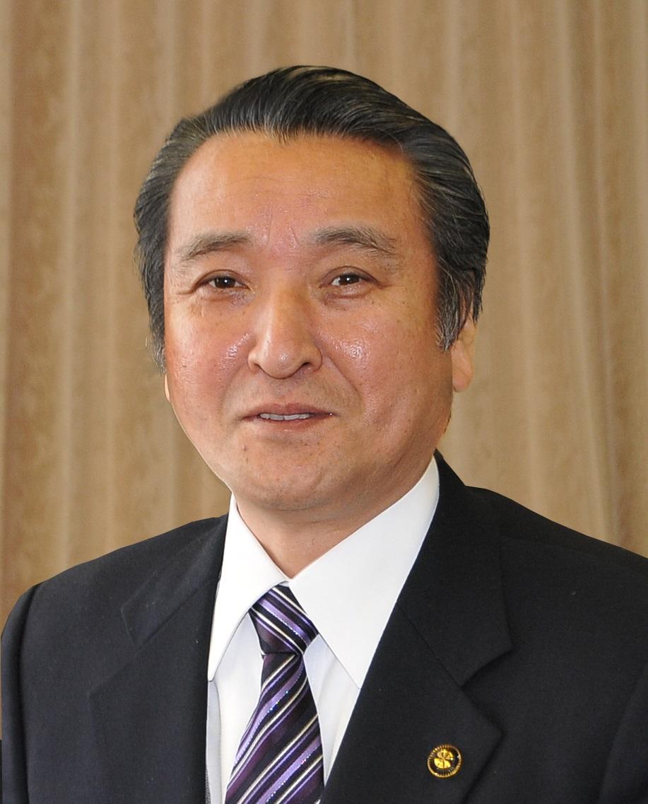野田 武則 氏