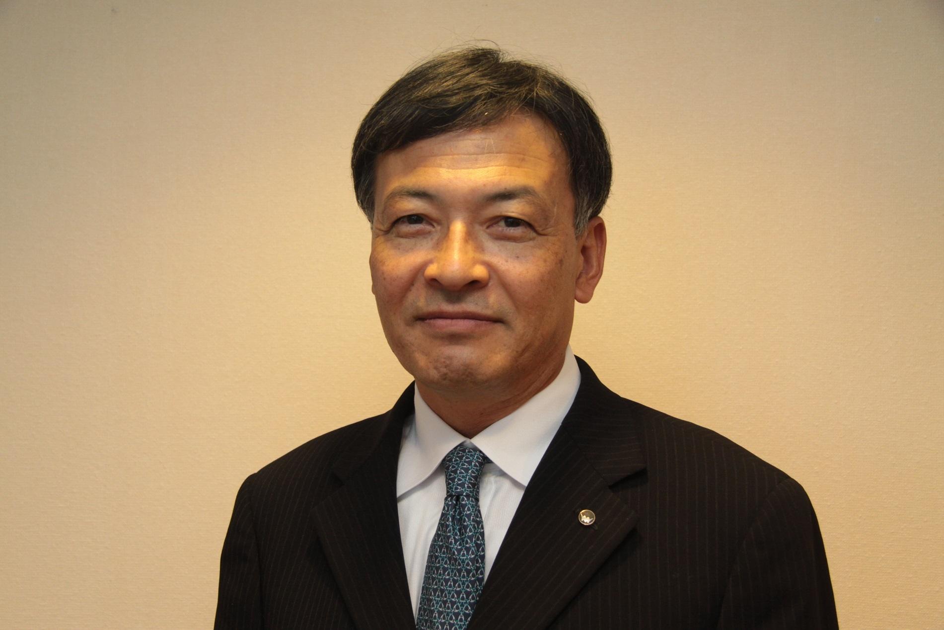 難波 喬司 氏