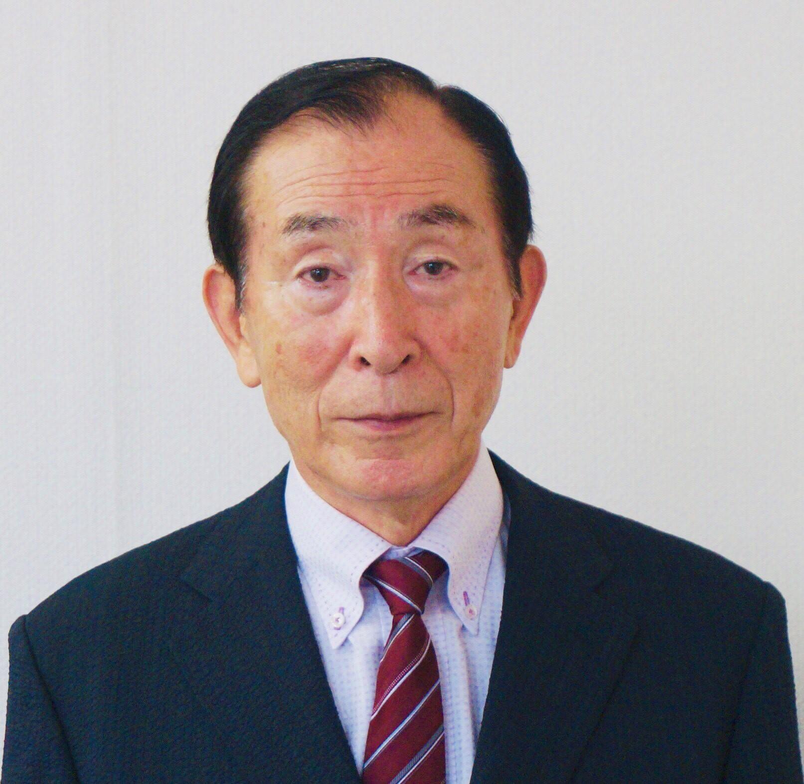 高木 義明  氏
