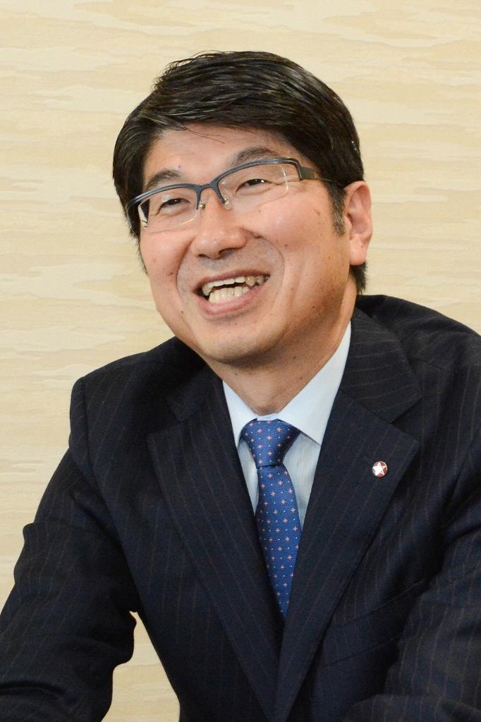 田上 富久 氏
