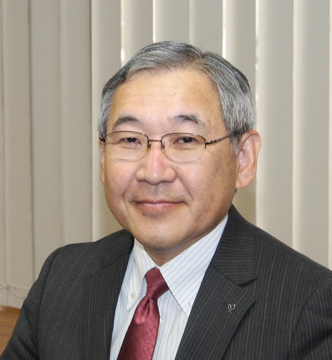 岡本 博 氏