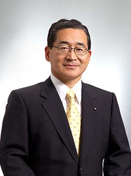 伊藤 祐一郎 氏