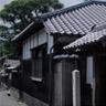 萩城下町。