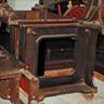 1863年に製造されたオランダから輸入された形削盤。尚古集成館に現存し、重要文化財に指定されています。