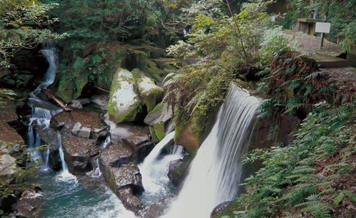 関吉の疎水溝の画像 p1_6
