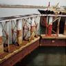 三池港のスルースゲートシステム